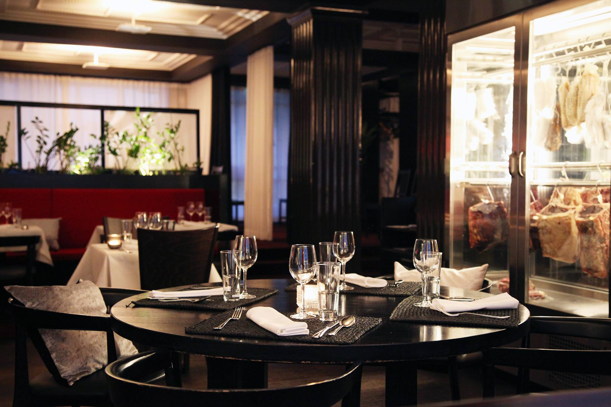 *Picture from restaurant webpage
