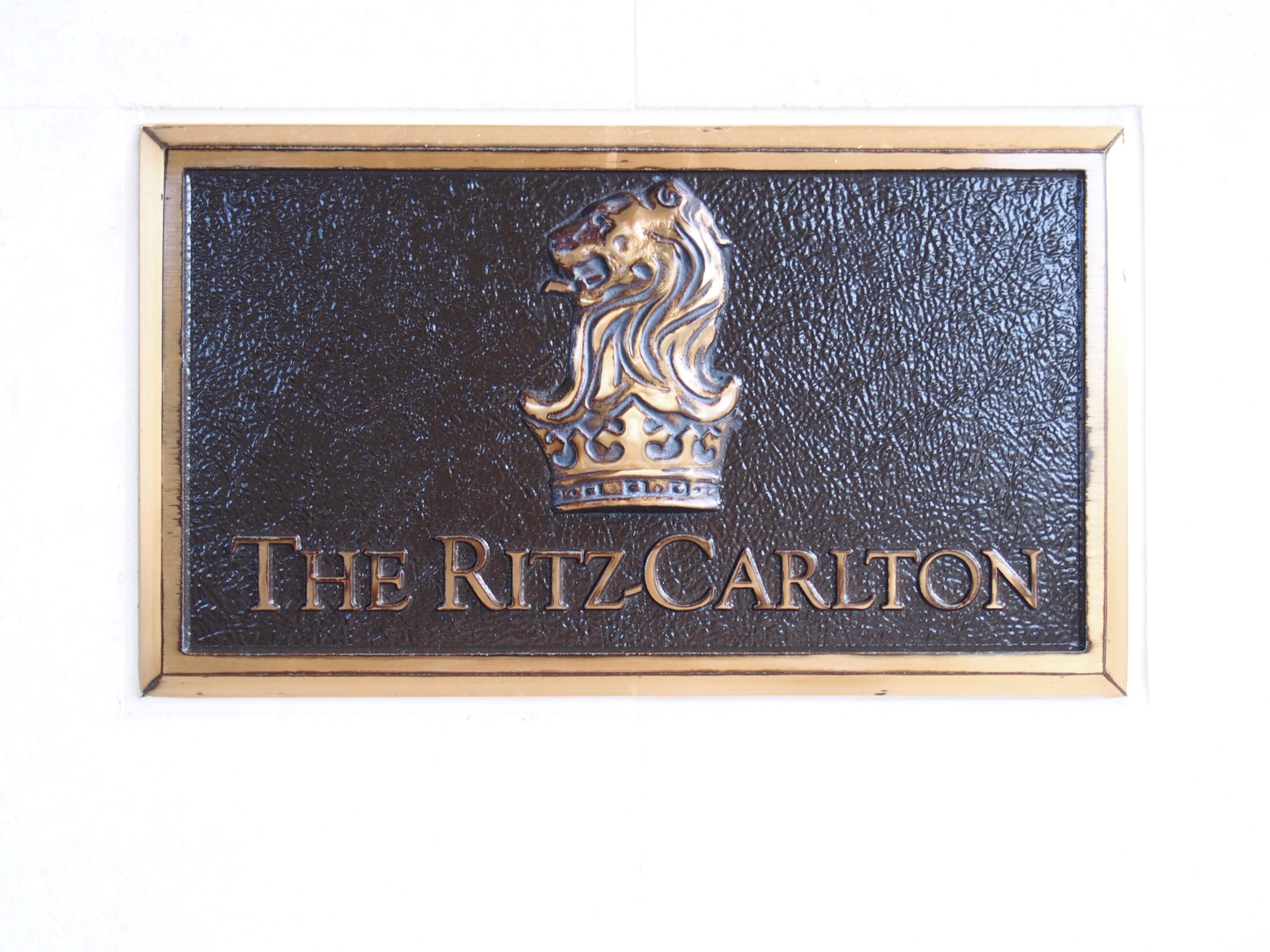 Ritz-Carlton Okinawa logo