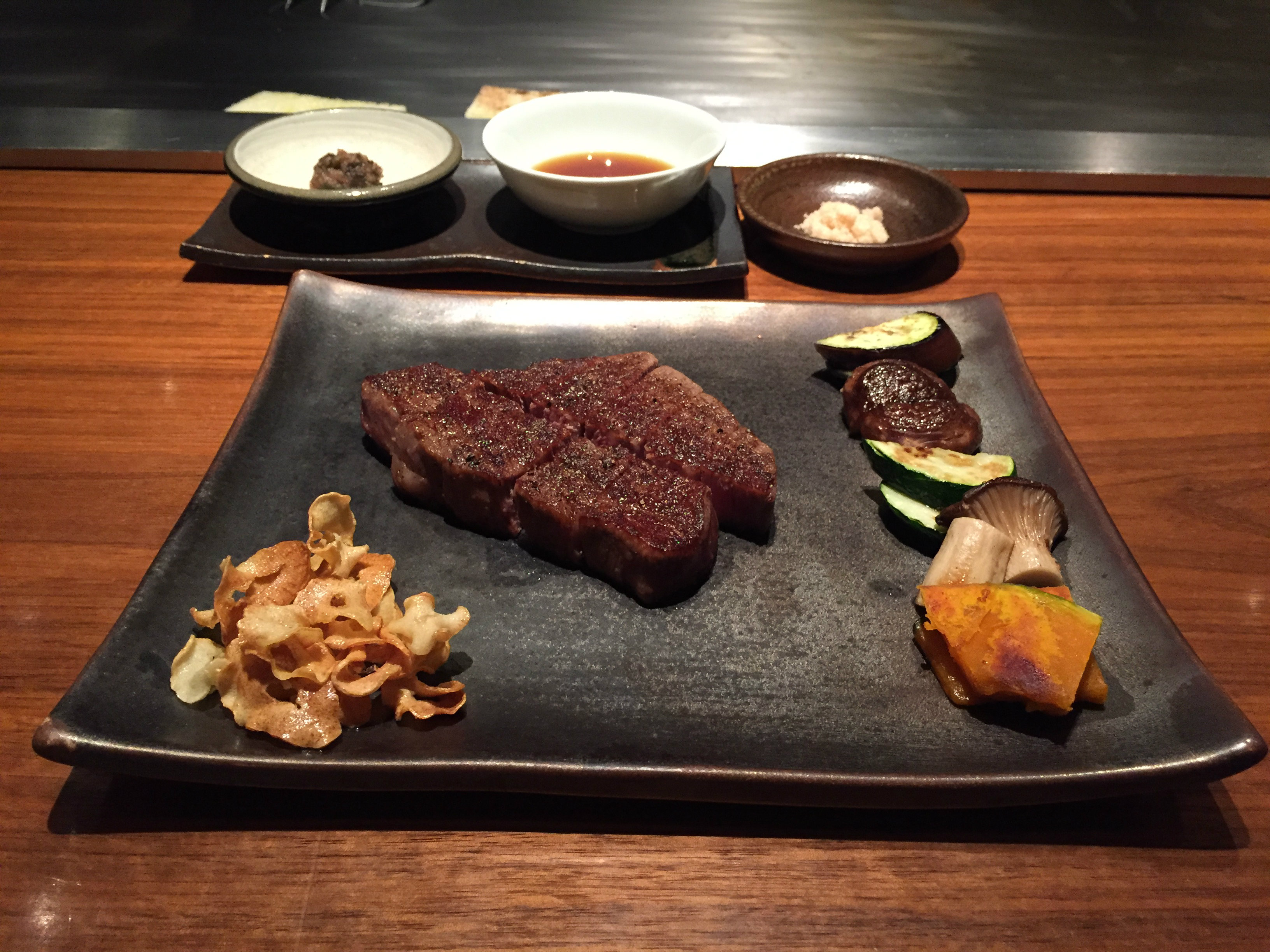 ritz-carlton okinawa food