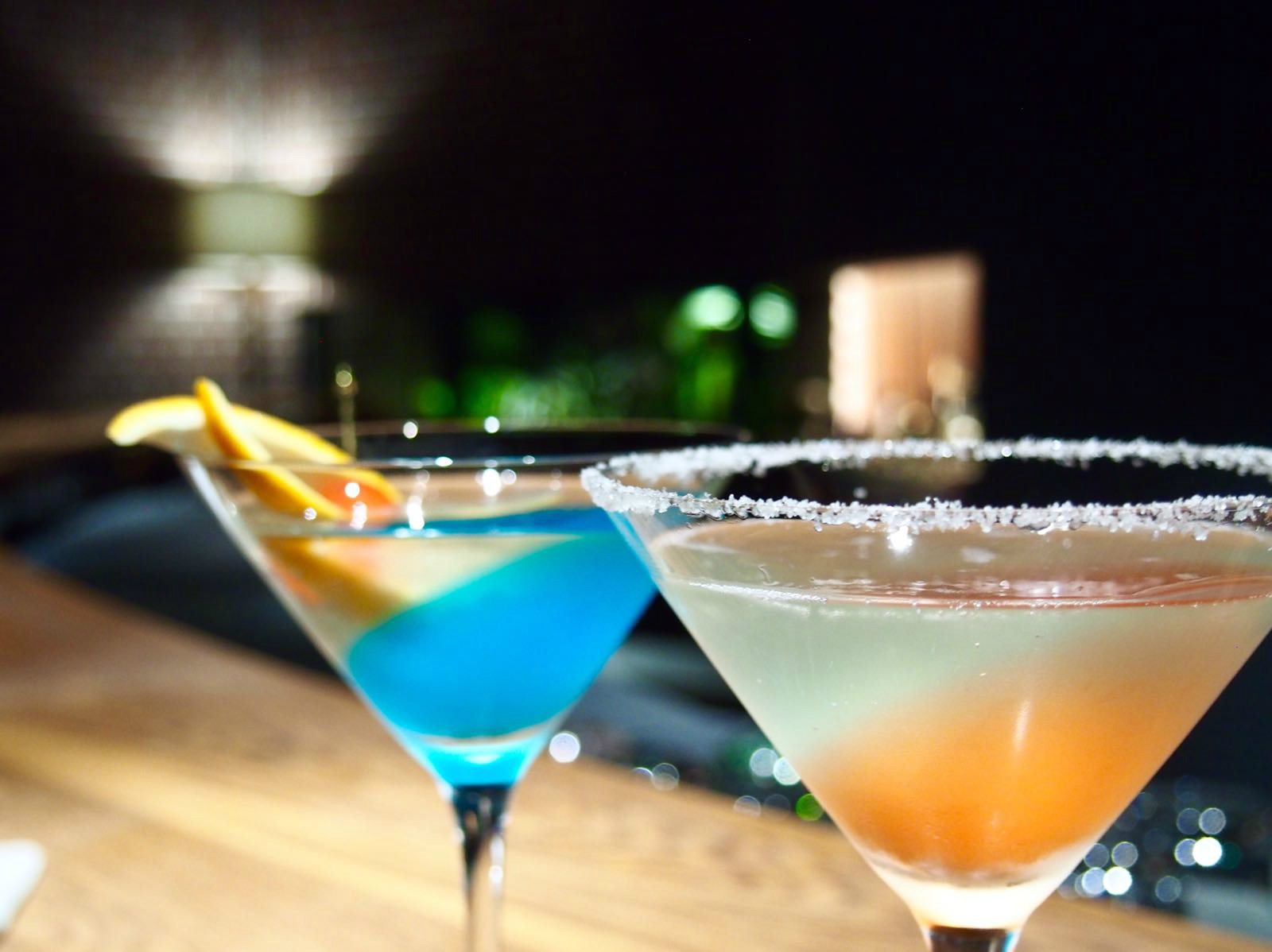 ritz-carlton okinawa cocktails