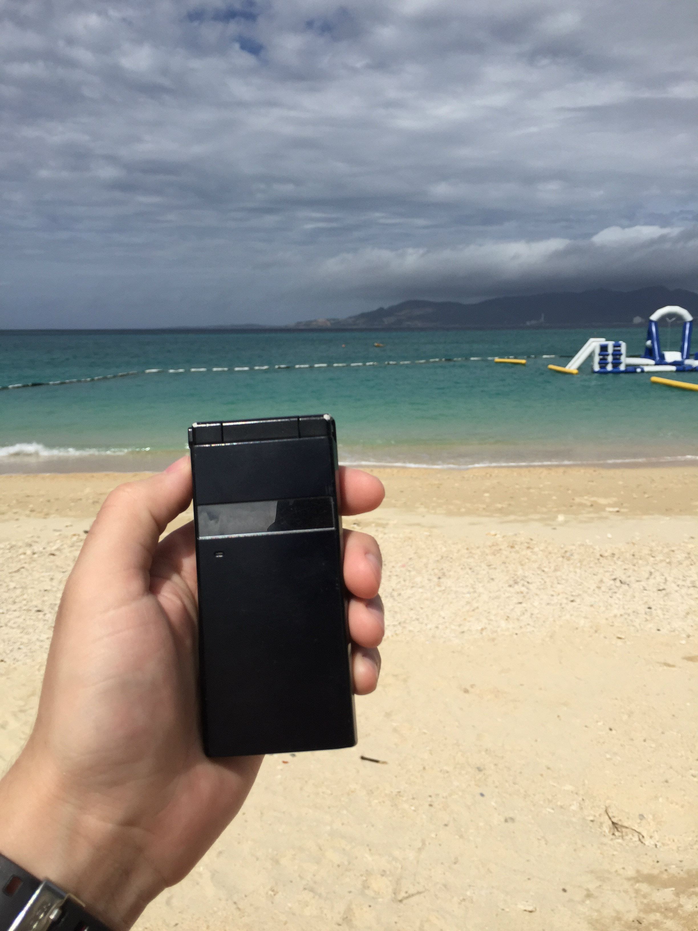 Ritz-Carlton Okinawa phone